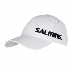 Salming Team Cap White