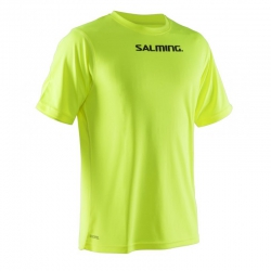 Focus Tee Safety Yellow