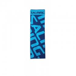 SALMING Gym Towel Navy/Blue